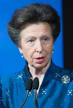 Anne, Princess Royal