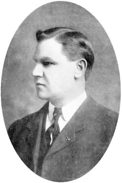 Bill Haywood