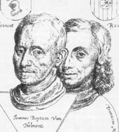 an introduction to the life of joannes baptista van helmont Joannes baptista van helmont physician and philosopher by h stanley redgrove is a wonderful book on the life of joannes baptista van helmont an introduction.