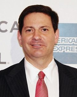 Mark Halperin