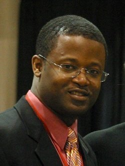 Maurice Ashley