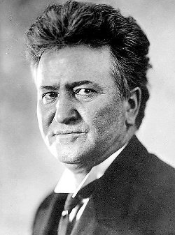 Robert La Follette