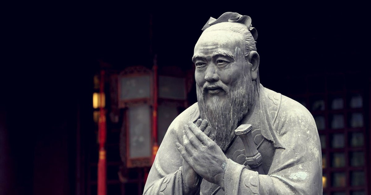 confucianism in neoteric business Today is the birthday (1666) of william wotton, an english theologian, classical scholar and linguist, who is largely forgotten nowadays, but in his day was known for his involvement in what became called the quarrel of the ancients and the moderns.